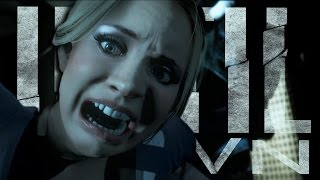 PARANORMAL ACTIVITY | Until Dawn #2