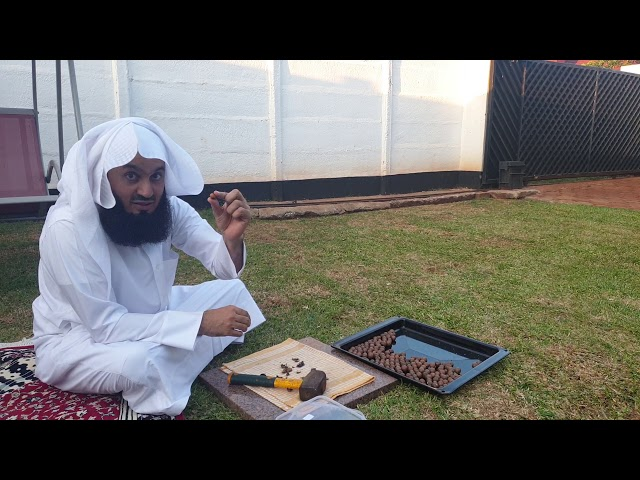 Crackdown during Lockdown 😂 - Mufti Menk