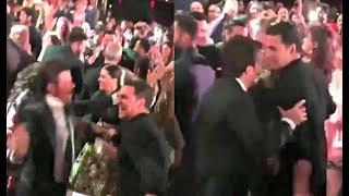 Akshay Kumar Dance At Sonam Kapoor Wedding Reception