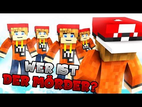 Wer ist jetzt der echte Paedagoge? | Minecraft Murder