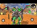 Robot War Free Fire #New Game (by Freaking Alpha Games) Android Gameplay HD