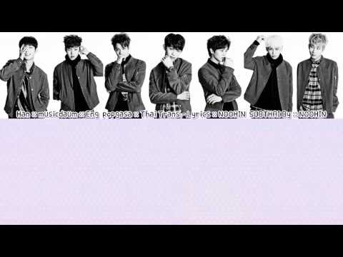 BTOB (+) Not End(Melody) - BTOB