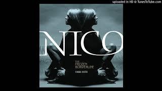 Nico - You Are Beautiful (Afraid) [Demo]