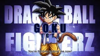 DRAGON BALL FighterZ - Goku [GT] Gameplay Trailer | PS4, X1, PC, SWITCH