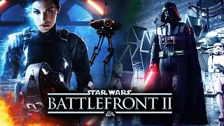 Star Wars Battlefront 2 - Unlocking Heroes And The New Credit Amounts!
