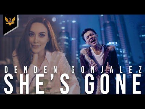 Denden Gonjalez - She's Gone (Official Music Video)