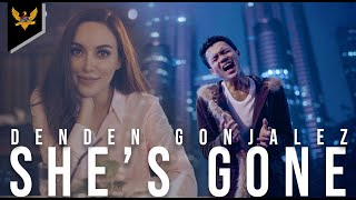 Download lagu Denden Gonjalez - She's Gone (Official Music Video)