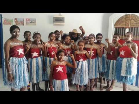 Lagu Kebangsaan Papua Barat
