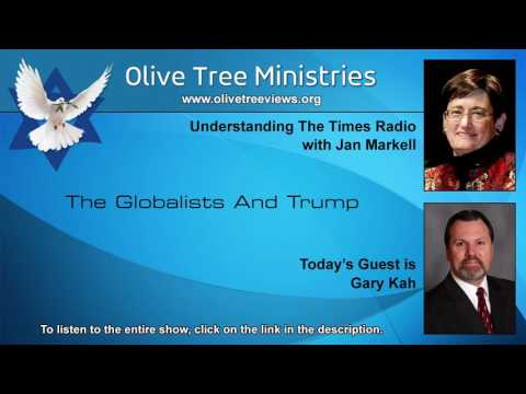 The Globalists And Trump
