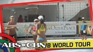 Sports U: FIVB World Tour
