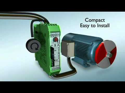Phoenix contact solid state motor youtube for Solid state motor starter
