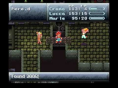 SNES Longplay [102] Chrono Trigger (part 1 of 7)
