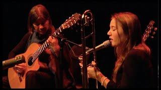 Rita Payés i Elisabeth Roma - Doce de coco  / LIVE in Vincennes (Paris)