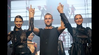Philipp Plein | Spring/Summer 2018 | Show Highlights | NYFW