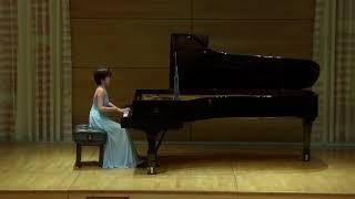 Chopin Etude Op. 10 No. 7