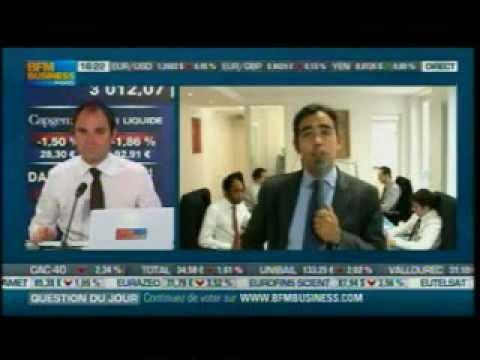 24/05/2012 - PRIM FINANCE - Actualité des matières premières