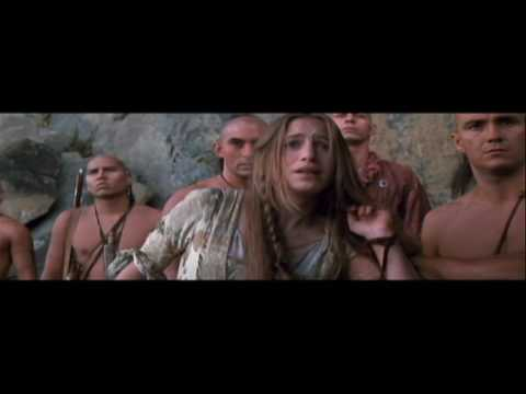Last Of The Mohicans VIDEO+AUDIO