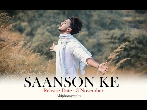 Saanson Ke | Hasnain & Priyam | singer Naved | By Akiphotography | Music : Ali faishal