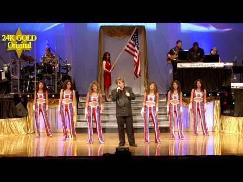 AMERICA CRIED  911 TRIBUTE SONG