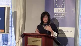 Ann Heraty - Artificial Intelligence, the Precariat and the Future of Work