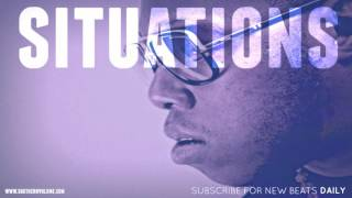 zro type beat situations prod by southern volume
