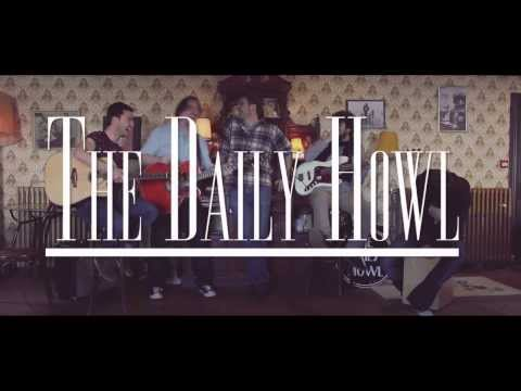 The Daily Howl :: Hang It On A Hook