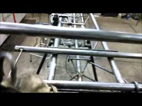 truss quick connect diy stage lighting metal fabrication golf simulator youtube diy s7 truss