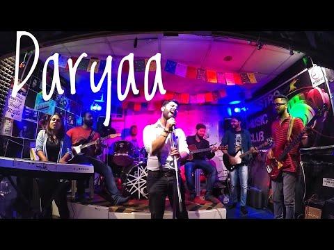 Daryaa |  Manmarziyaan | Amit Trivedi, Shellee | Abhishek, Taapsee, Vicky | Cover | Raagveda