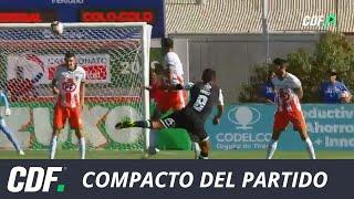 Cobresal 0 - 0 Colo Colo | Campeonato AFP PlanVital 2019 | Fecha 4 | CDF