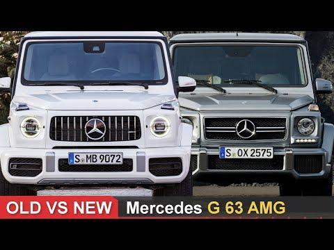 Mercedes G  Wagon Operate Transmission
