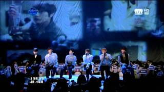 BEAST/B2ST - You (Special Stage)(LIVE) *HD*