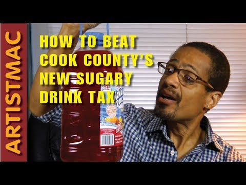 How to Beat Cook County