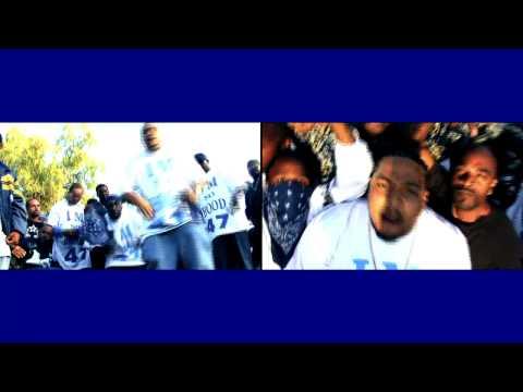 "C Hecc ""Blue Rag"" House Shoes | Official Video"