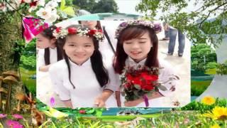 Áo Trắng Đến Trường - Phương Linh