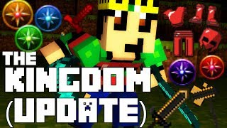 THE KINGDOM UPDATE VIDEO 1 7
