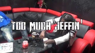 Young Devi D - Too Much Jeffin/FuKC IT(OFFICIAL VIDEO)