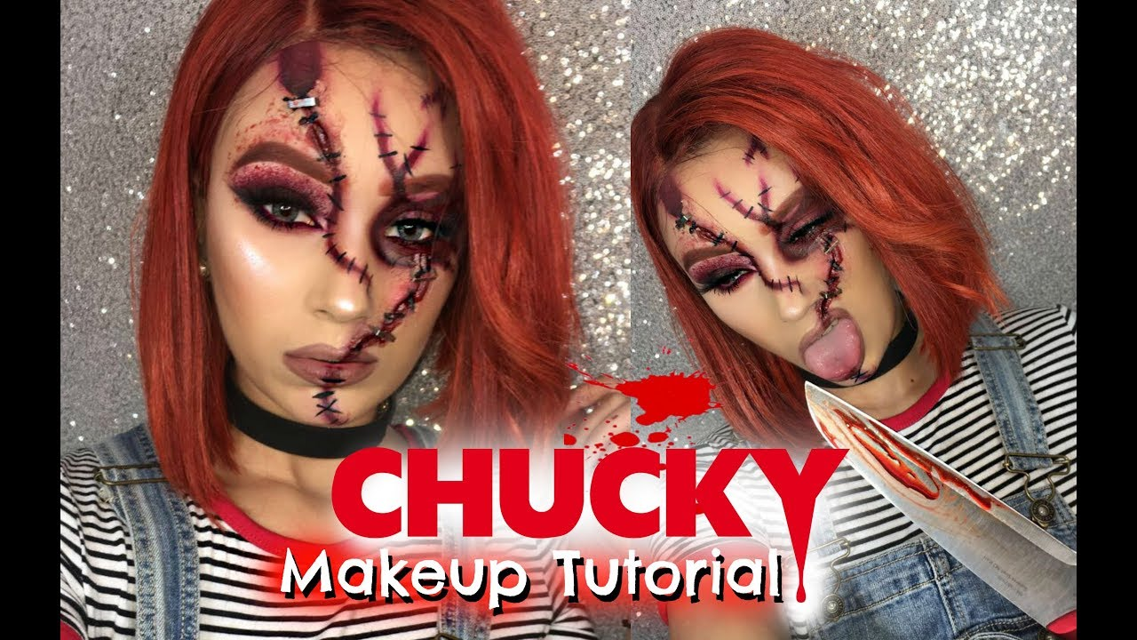 Trucco Halloween Yahoo.The Best Halloween Makeup Tutorials On Youtube Source Magazine