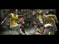 تحميل لعبة كرة قدم فيفا الشوارع 2 FIFA Street بحجم 70 ميجا فقط على محاكي الالعاب PSP للاندرويد