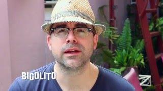 Les Sombres Héros à Santiago de Cuba : Le documentaire