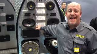 best of CES 2019 with Kicker
