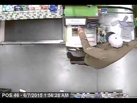 Walmart Credit Card Theft RB 89627 O