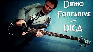 Baixar Dinho Fontanive - Diga (Pedra Leticia) (Cover)