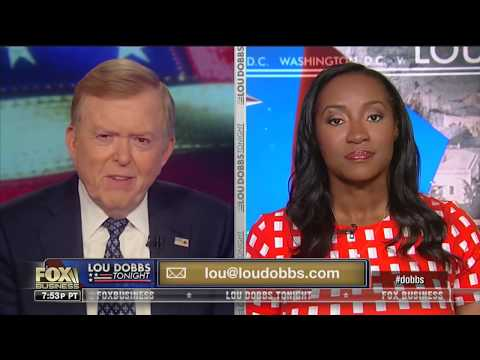The Washington Post Plays Scapegoat For Those Still Hung Up On 2016 Election • Lou Dobbs Tonight