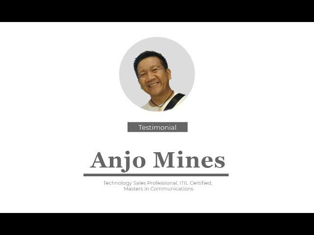 Anjo Mines