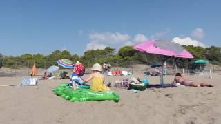 Camping Maremma Sans Souci - Video Drone SPOT