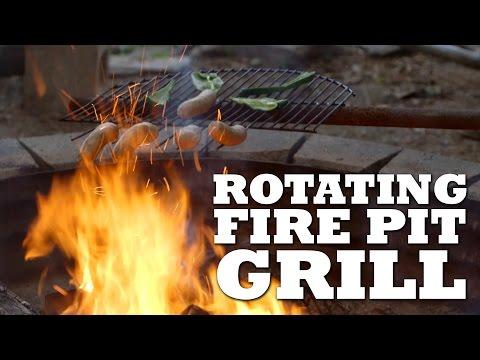 DIY firepits