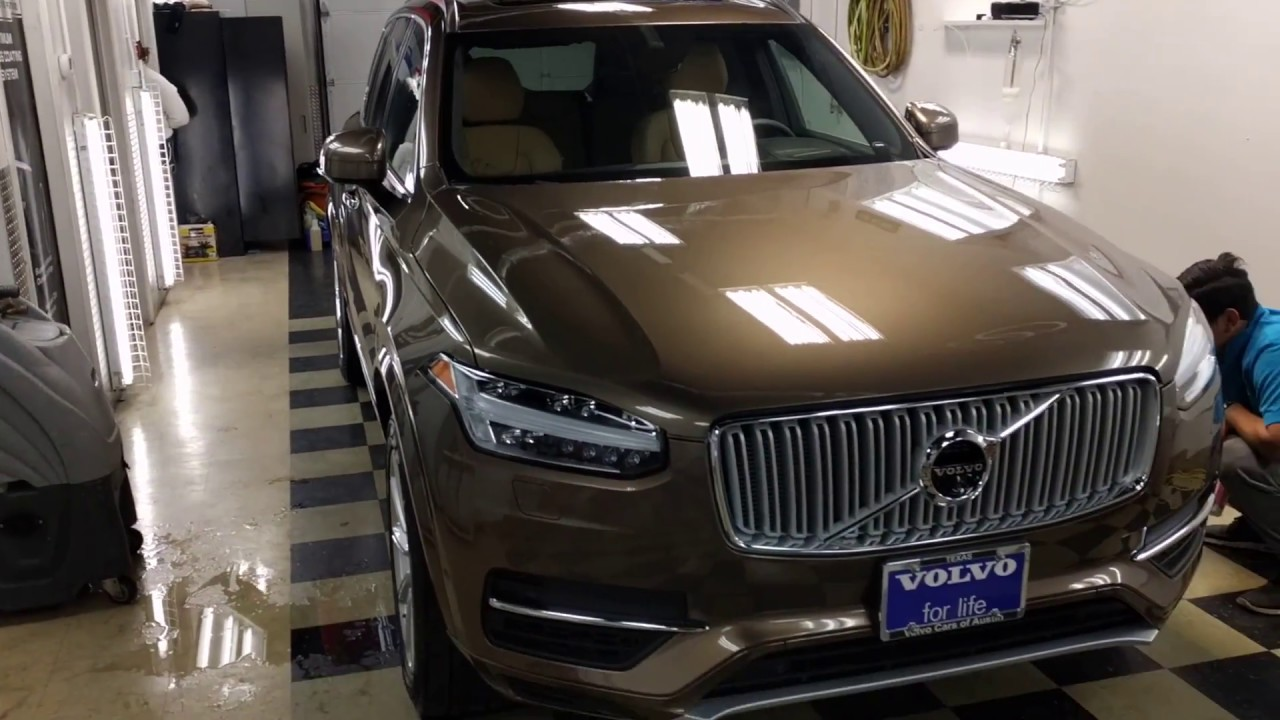 2017 Volvo XC90 Walk-Around