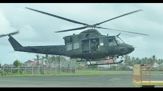 Bangon Capiz: the HEROES of SUPER TYPHOON YOLANDA full HD