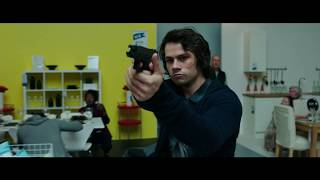 American Assassin - MEANS TO AN END - Featurette - In Theaters September 15