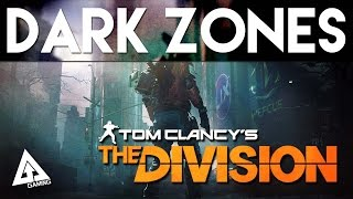 The Division Dark Zones - Everything We Know | E3 2015